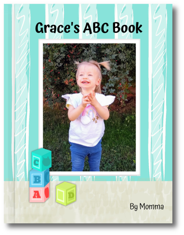 Grace's ABC Book cover